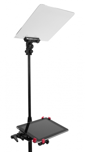Prompter People Ultralight IPad/Tablet Presidential Single