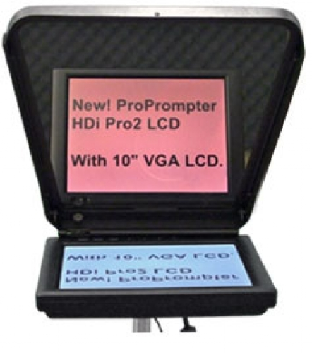 Bodelin ProPrompter HDi Pro2-LCD (10 VGA LCD)