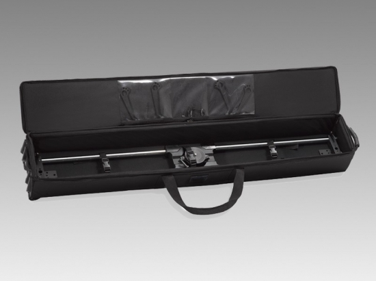Camera Slider Case with Wheels (63\