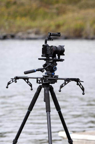Duzi V4 Camera Slider 80cm