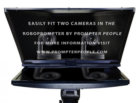 PrompterPeople Roboprompter