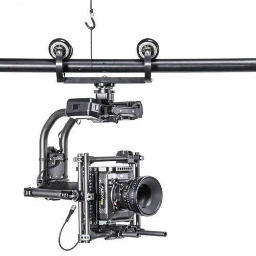 Monorail – Gimbal Slider