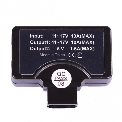 Ever Sirius D-USB Adapter