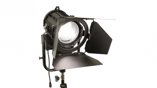 LED FRESNEL SPOT LIGHT GL-CSJ100WS
