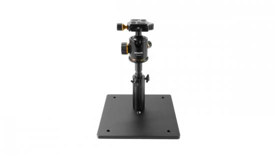 DESKTOP STAND FOR 10 and 12 inch TELEPROMPTERS