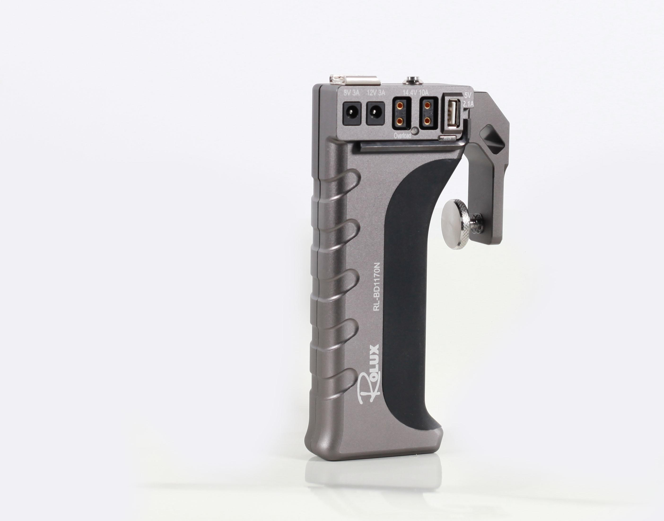 Rolux Handle Battery for Sony