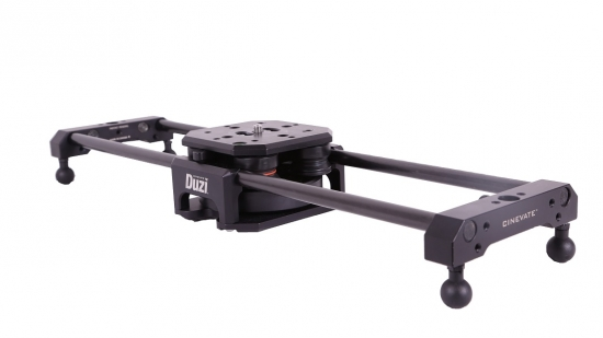DUZI V4 Camera Slider 60 cm