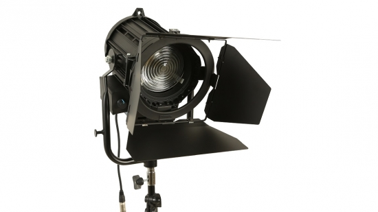 LED FRESNEL SPOT LIGHT SW-CSJ100W Bi-Color