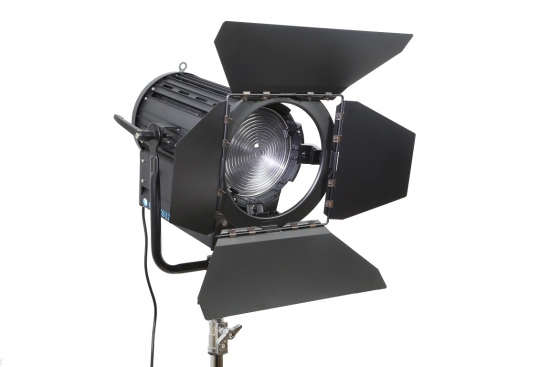 LED FRESNEL SPOT LIGHT SW-CSJ200W Tungsten