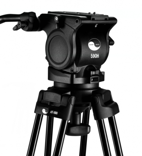 Second Wave Teleprompter Tripod - Model 13